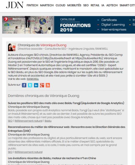 chroniques-journal-du-net-ccm-benchmark-le-figaro-veronique-duong-experte-SEO