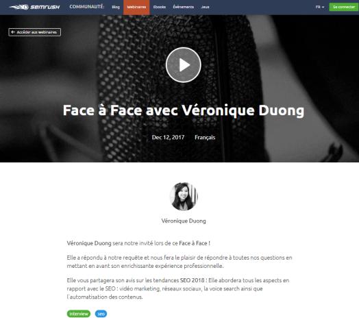 semrush-veronique-duong-face-a-face-interview