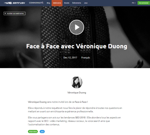 semrush-veronique-duong-face-a-face-interview
