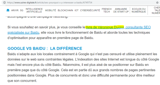 usine-digitale-citation-veronique-duong-reference-seo-baidu